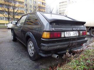 Volkswagen Scirocco GT 1.8 82kW