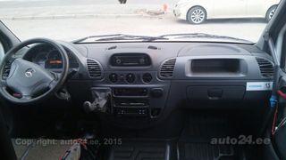 Mercedes-Benz Sprinter 2.2 CDI 95kW
