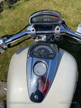 Suzuki VZR 1800