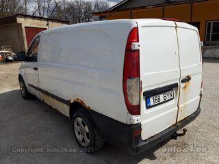Mercedes-Benz Vito 2.1 65kW