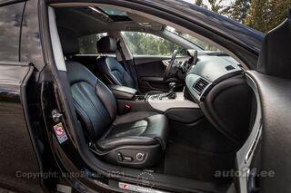 Audi A7 S-Line Quattro 3.0 180kW